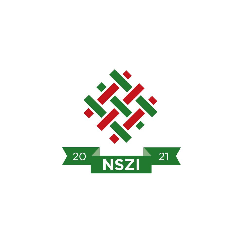 NSZI logó